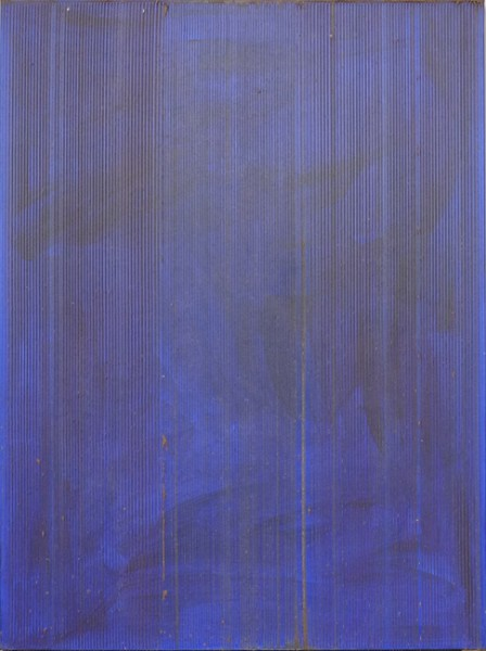 Jakob Gasteiger, untitled, 2015, acrylic on canvas, 200x150cm